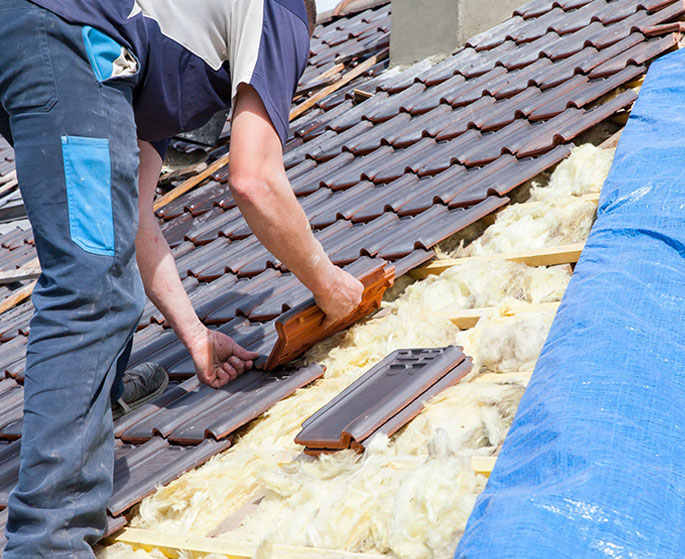 Most Trusted Roof Repair Company - JKS Construction & Inspection
